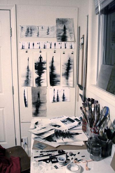 Studio Views: Clara Lieu