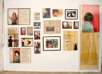 Studio Views: Jessica Burko