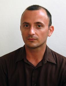 Salvatore Scibona talks <i>The End</i>