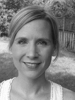 Nano-interview with Elizabeth Hughey