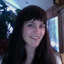 Nano-interview with Jessica Fjeld