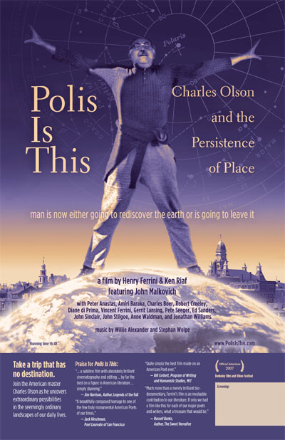 Polis Is This on PBS