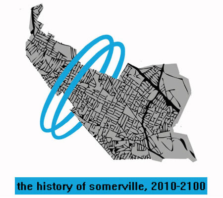 Somerville arts… of the future (insert theremin music)