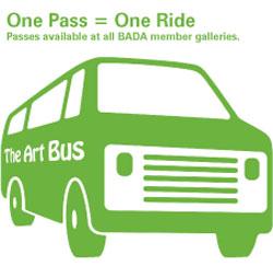 Ride the Art Bus!