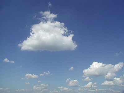 Artist Opportunities Beyond the Clouds