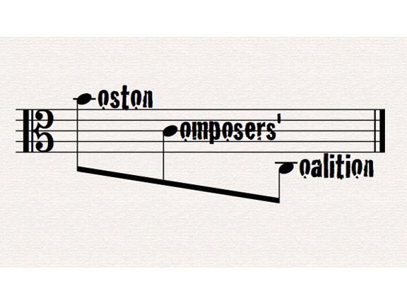 Boston Composers' Coalition: Composers, Musicians, & Audiences, Unite!