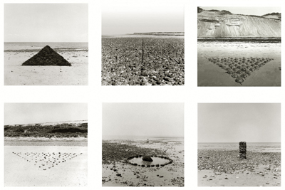 The Ephemeral Work of Daniel Ranalli