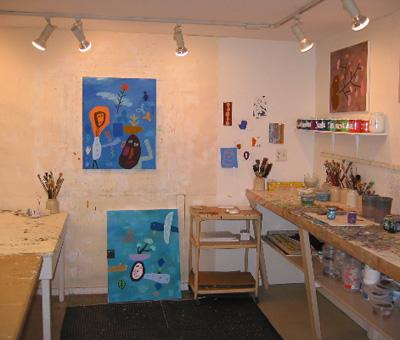 Studio views todd mckie artsake i aloadofball Image collections