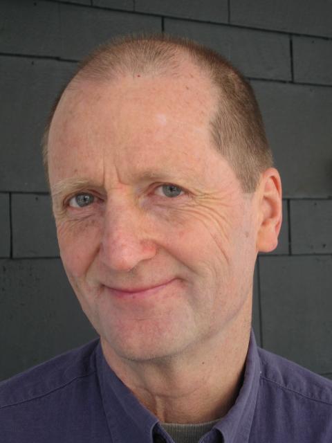 Guest Blogger: Peter Snoad