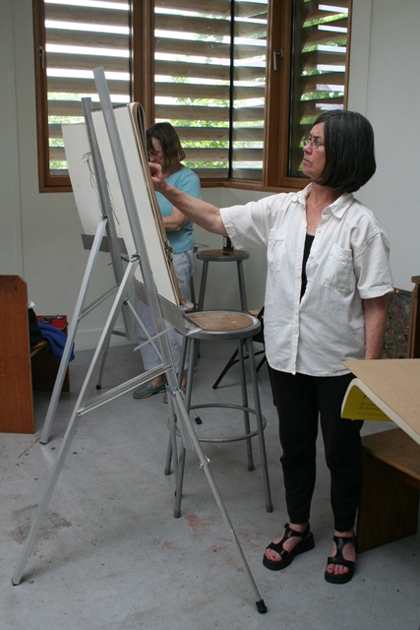Drawn Towards Artist Opportunities