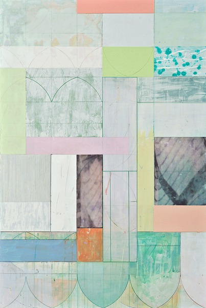 Studio Views: Anne Krinsky