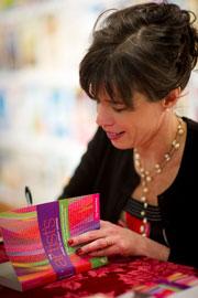 Gigi Rosenberg: <em>The Artist's Guide to Grant Writing</em>