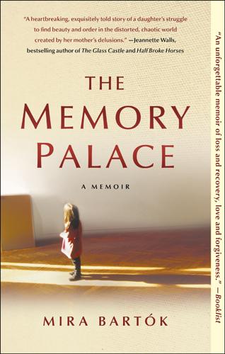 Mira Bartok Talks <em>The Memory Palace</em>