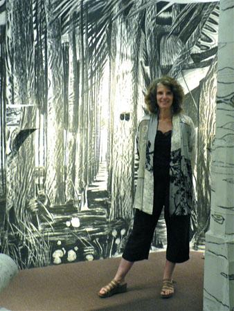 Three Stages: Lydia Kann Nettler