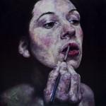 <em>Nick Ward, Recent Works</em> at Distillery Gallery