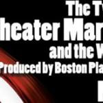 Boston Theater Marathon XV