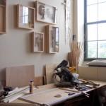 Studio Views: Elizabeth Alexander