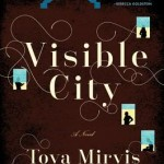 Tova Mirvis: <em>Visible City</em>