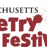 Massachusetts Poetry Festival 2017