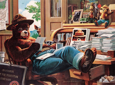 mail-for-smokey-the-bear1