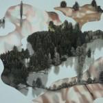 Cristi Rinklin: Fragmented Landscapes