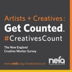 Survey for New England Creatives