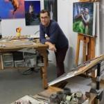 Studio Views: Matt Brackett