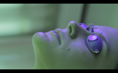 Still image from MY HEART SWIMS IN BLOOD by John Gianvito (Film & Video Fellow '15)