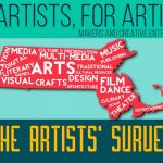 By Artists, For Artists Survey