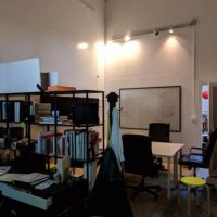 Creative Office / Work / Studio Space in Union Square, Somerville