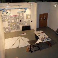 Art studio for rent - Hyde Park MA