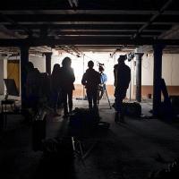 Studio Space for Rent