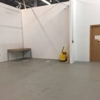 Artist studio space for rent (non live-in)- Boston/ Hyde Park