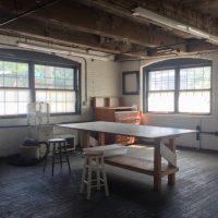 Studio Share in Somerville/Vernon Street Studios