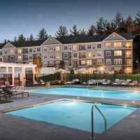 346 Turnpike Rd - Live-Work Apts: Parc Westborough