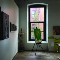 Exciting opportunity for Artists in search of Studio Space!